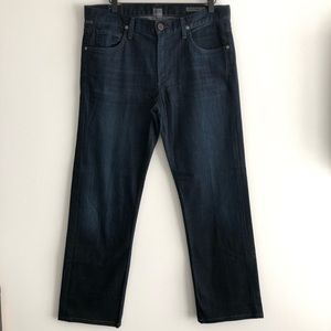 COH Citizens of Humanity Sid Straight Leg Jeans